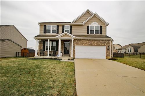 Photo of 1717 CHATHAM Place, Danville, IN 46122 (MLS # 21695009)