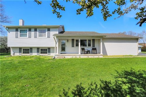 Photo of 13484 E 116th Street, Fishers, IN 46037 (MLS # 21777009)
