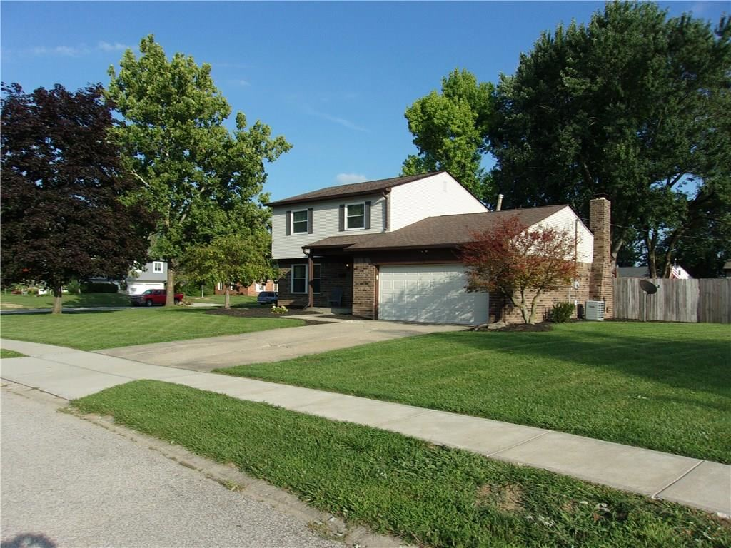 53 Picadilly Road, Brownsburg, IN 46112 - #: 21731009