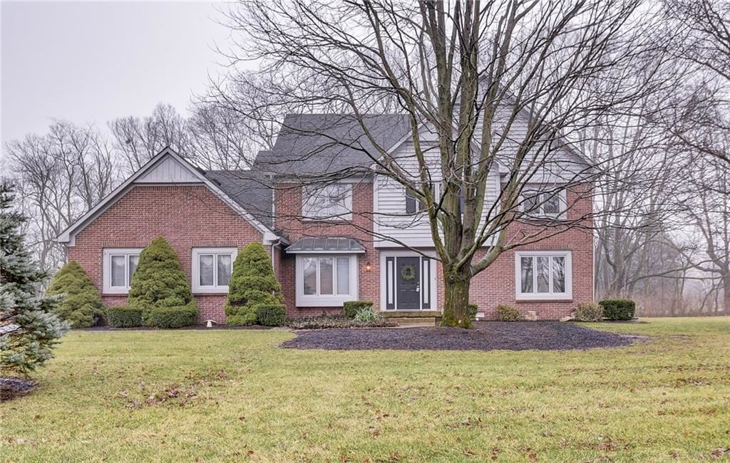 12242 Pentwater Court, Indianapolis, IN 46236 - #: 21691010
