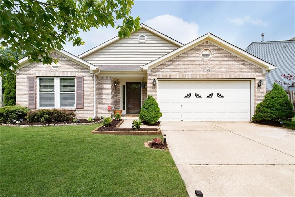 12328 Rose Haven Drive, Indianapolis, IN 46235 - #: 21729010
