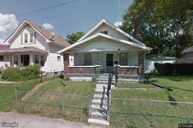 327 Eastern Avenue, Indianapolis, IN 46201 - #: 21740010