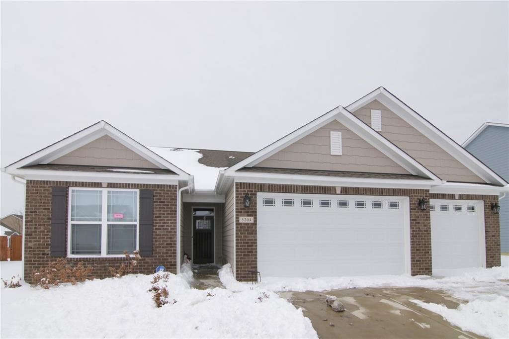 5204 Cheever Drive, Indianapolis, IN 46239 - #: 21766010