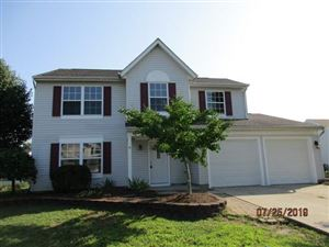 Photo of 5626 Gainesway, Greenwood, IN 46142 (MLS # 21658011)