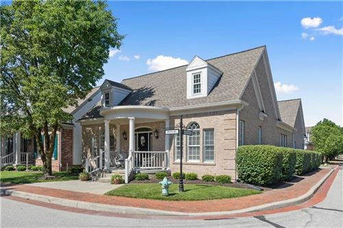 Photo of 8152 Penn Place, Indianapolis, IN 46250 (MLS # 21717011)