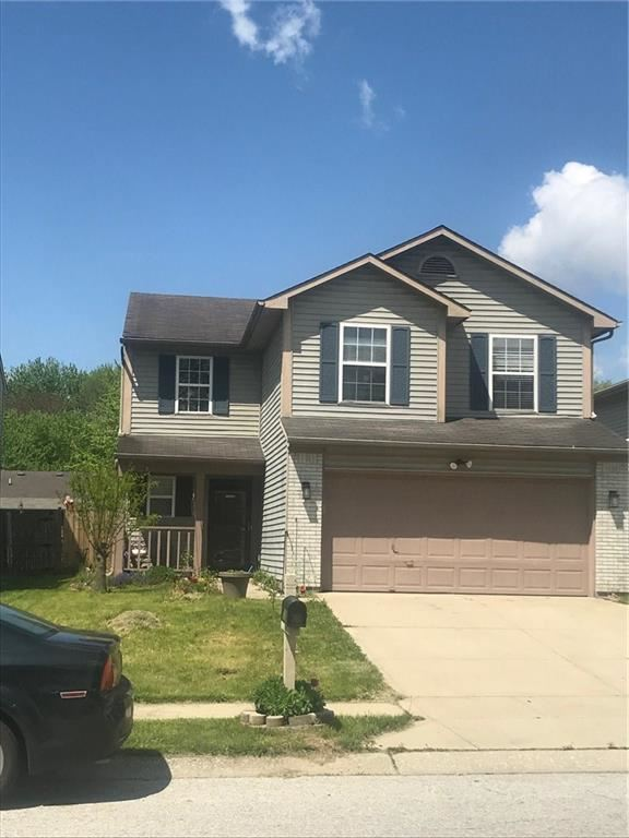 6242 Long River Lane, Indianapolis, IN 46221 - #: 21710011