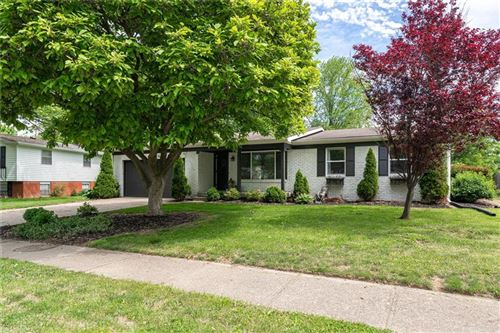 Photo of 804 College Way, Carmel, IN 46032 (MLS # 21716012)