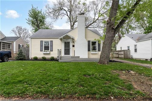 Photo of 5231 Rosslyn Avenue, Indianapolis, IN 46220 (MLS # 21783012)