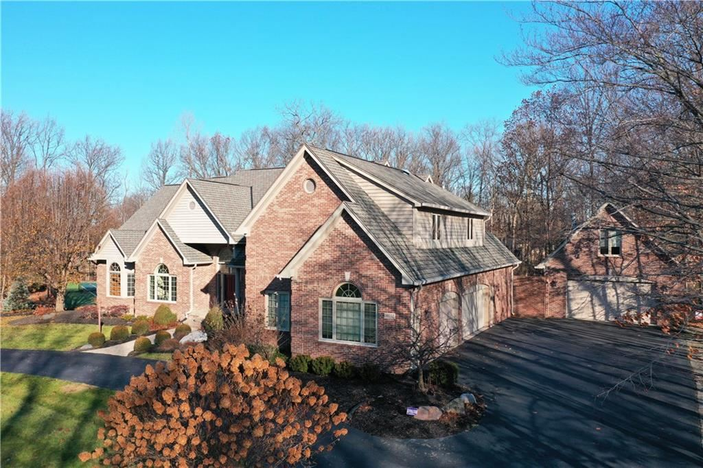 8037 Sargent Ridge, Indianapolis, IN 46256 - #: 21682012