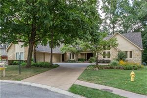 Photo of 11697 Valleybrook, Carmel, IN 46033 (MLS # 21662013)