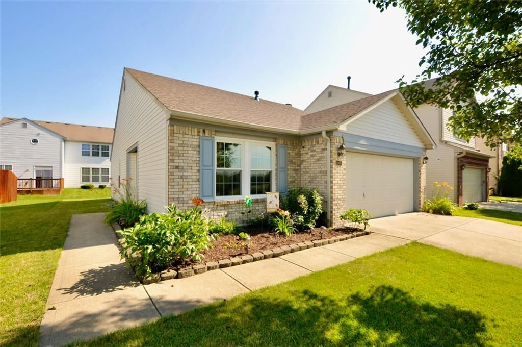 10474 Affirmed Court, Indianapolis, IN 46234 - #: 21724013