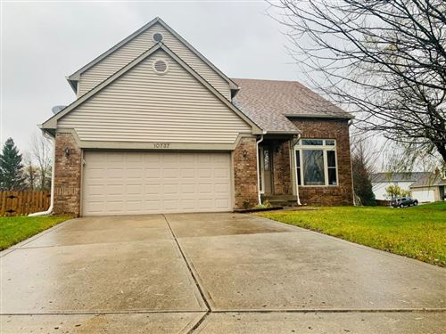Photo of 10737 SHERBORNE Road, Fishers, IN 46038 (MLS # 21755014)