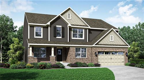 Photo of 2470 South Stonehill Way, New Palestine, IN 46163 (MLS # 21785014)