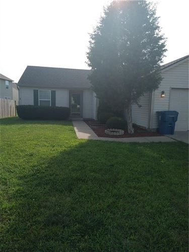 Photo of 3910 Bressingham Drive, Indianapolis, IN 46235 (MLS # 21812014)