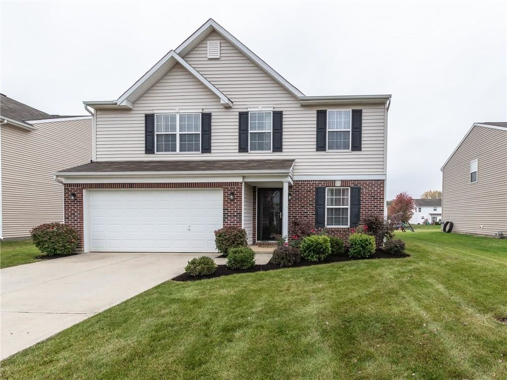 18764 PLANER Drive, Noblesville, IN 46062 - #: 21743014
