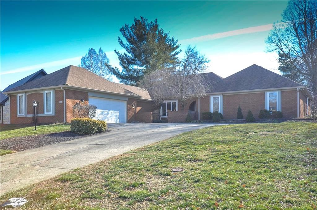 1509 FRIENDSHIP Drive, Indianapolis, IN 46217 - #: 21763014