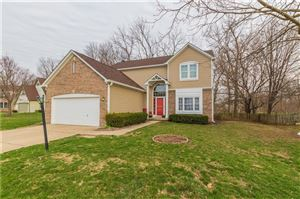 Photo of 3658 Sommersworth, Indianapolis, IN 46228 (MLS # 21631015)