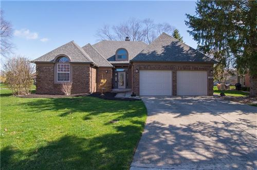 Photo of 5194 Pursel Lane, Carmel, IN 46033 (MLS # 21703015)