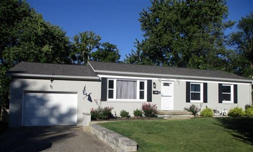 Photo of 2555 Beechcrest Drive, Indianapolis, IN 46203 (MLS # 21740015)