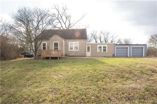 Photo of 919 Hoosier Street, North Vernon, IN 47265 (MLS # 21758015)