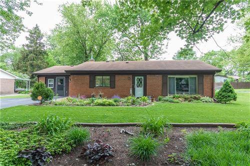 Photo of 1804 Marsha Drive, Indianapolis, IN 46214 (MLS # 21789015)