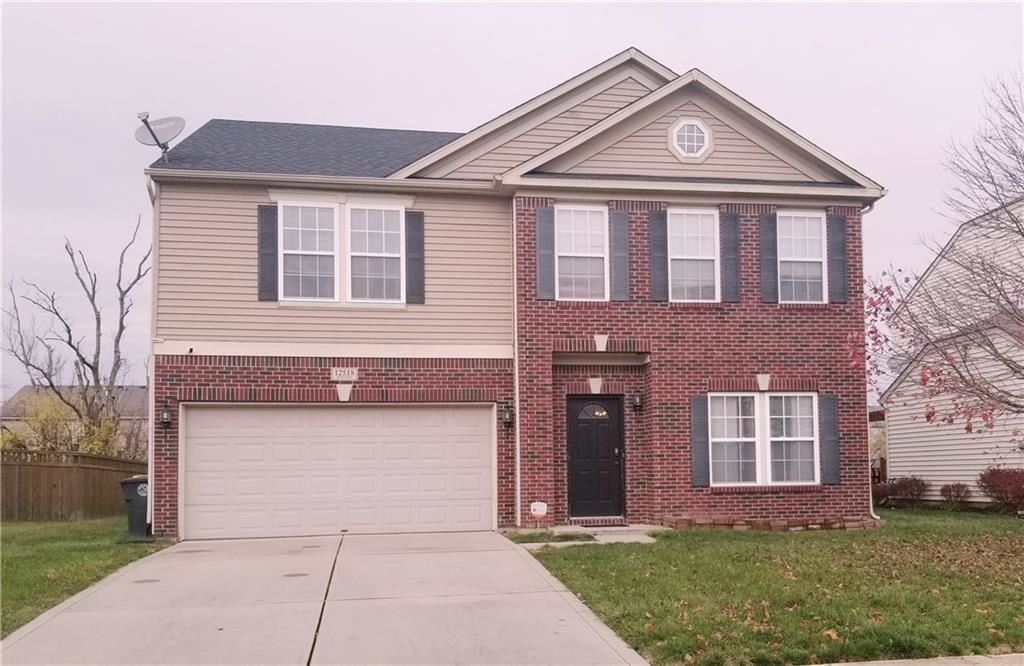 12518 TEACUP Way, Indianapolis, IN 46235 - #: 21755015