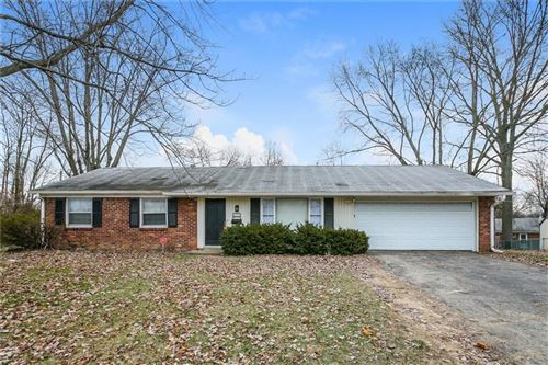Photo of 10242 East Churchill Court, Indianapolis, IN 46229 (MLS # 21685016)