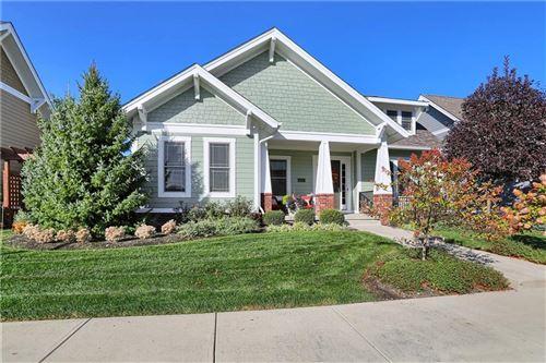 Photo of 15160 Hampworth Drive, Carmel, IN 46033 (MLS # 21747016)