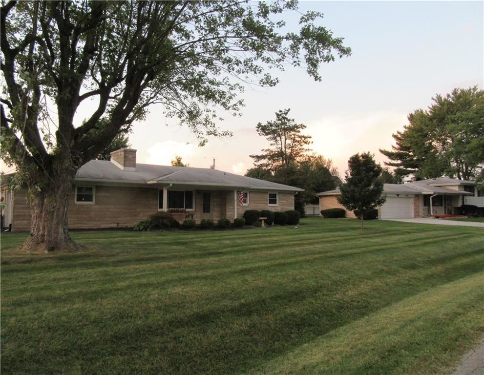 1044 West Highland Drive, Shelbyville, IN 46176 - #: 21675016