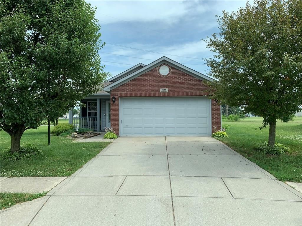 8146 Corktree Drive, Indianapolis, IN 46239 - #: 21722016