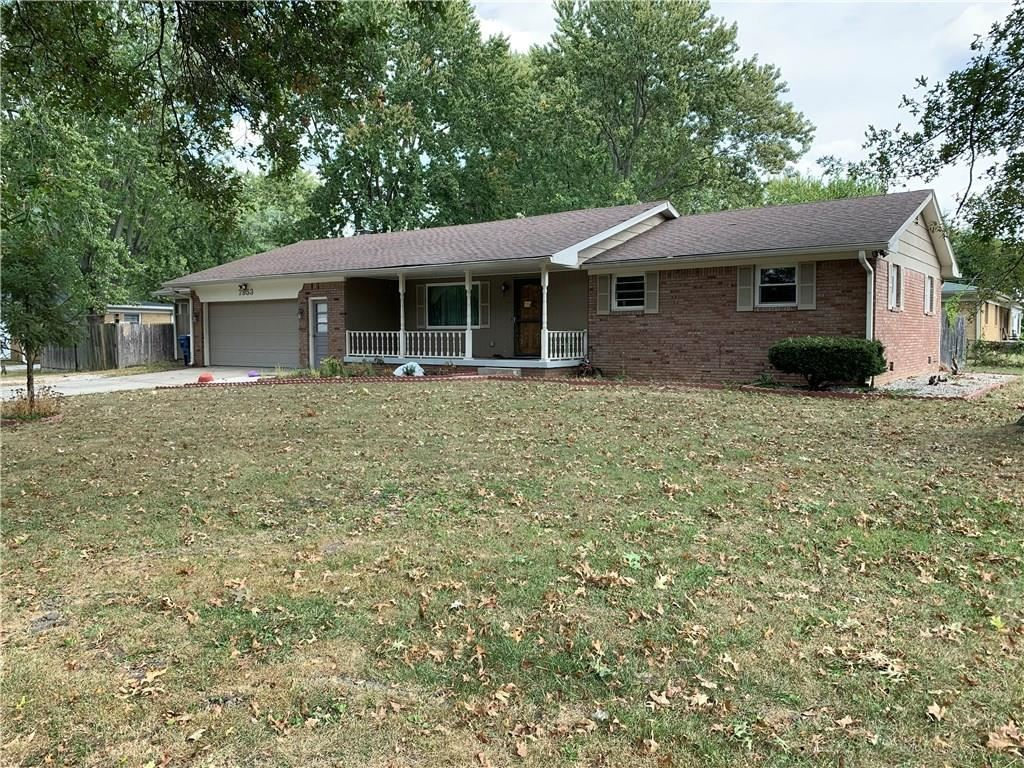 7953 Forest Park Drive, Indianapolis, IN 46217 - #: 21744016