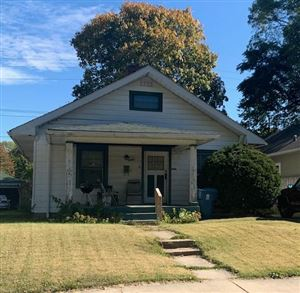 Photo of 4447 Winthrop, Indianapolis, IN 46205 (MLS # 21676017)
