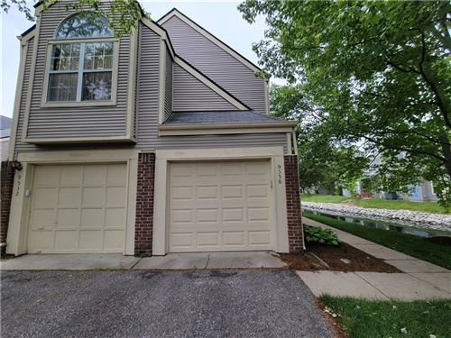 Photo of 9530 Aberdare, Indianapolis, IN 46250 (MLS # 21789017)