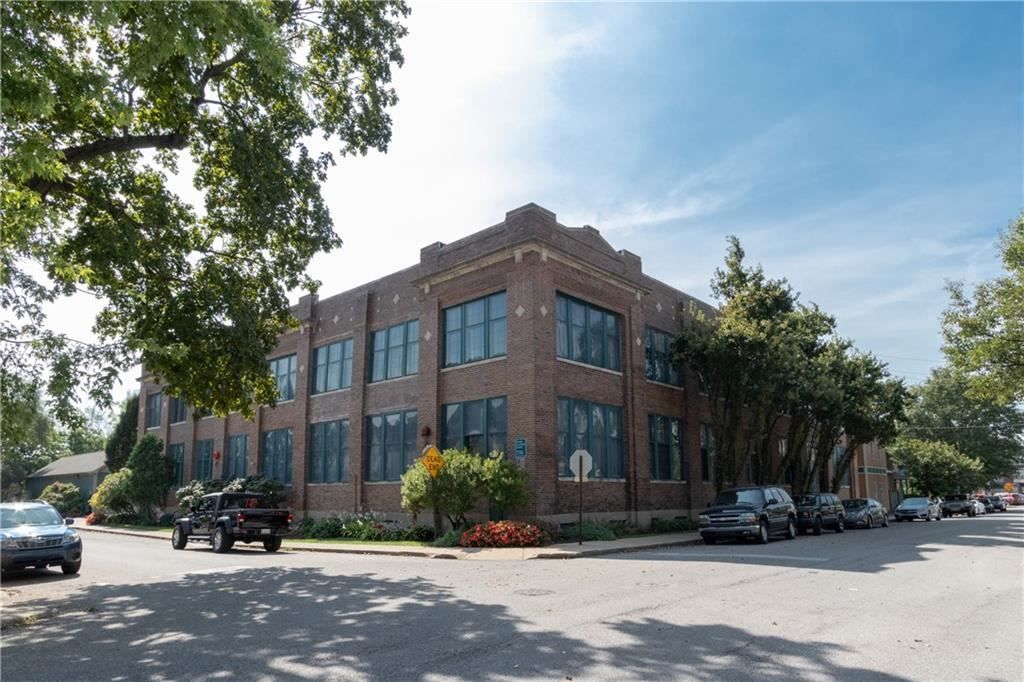 735 Lexington Avenue #28, Indianapolis, IN 46203 - #: 21668017
