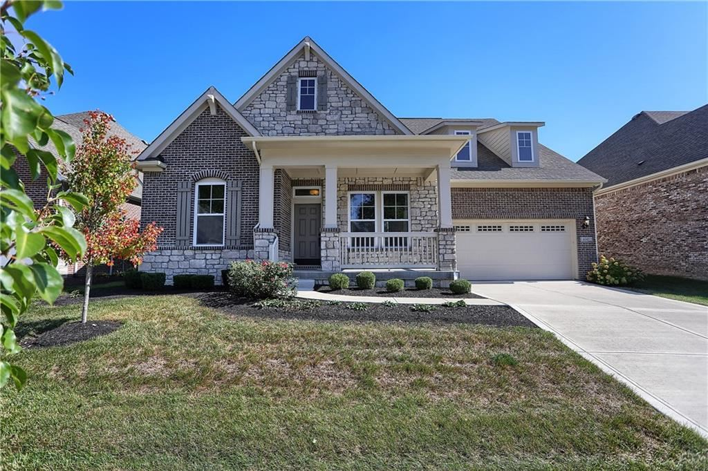 6543 FLOWSTONE Way, Indianapolis, IN 46237 - #: 21674017