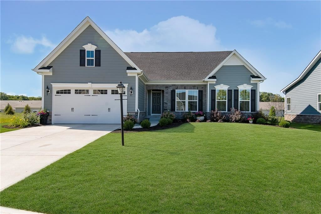 4923 Montview Way, Noblesville, IN 46062 - #: 21679017