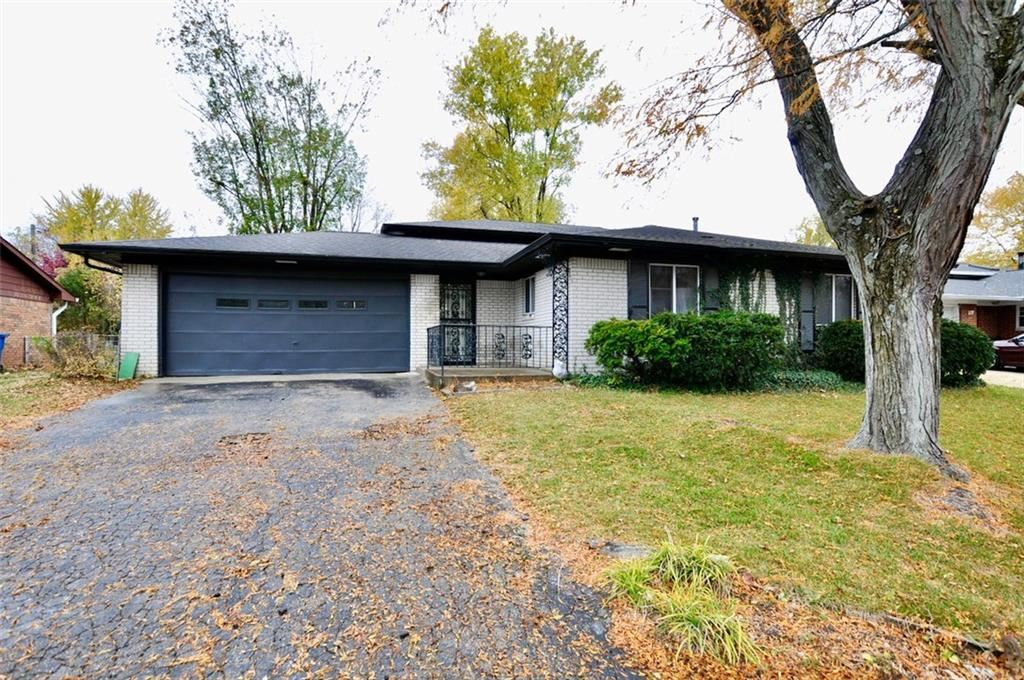 2708 Constellation Drive, Indianapolis, IN 46229 - #: 21681017