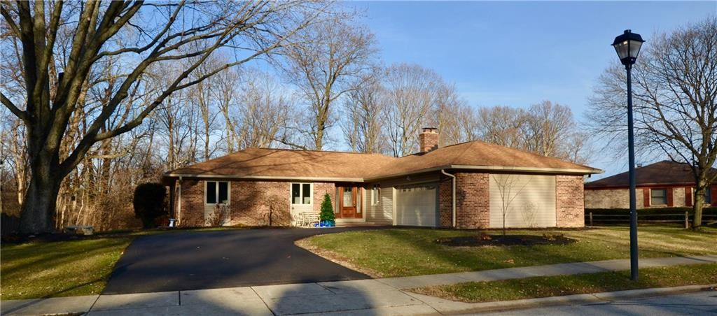 820 Elmwood Circle, Noblesville, IN 46062 - #: 21684017