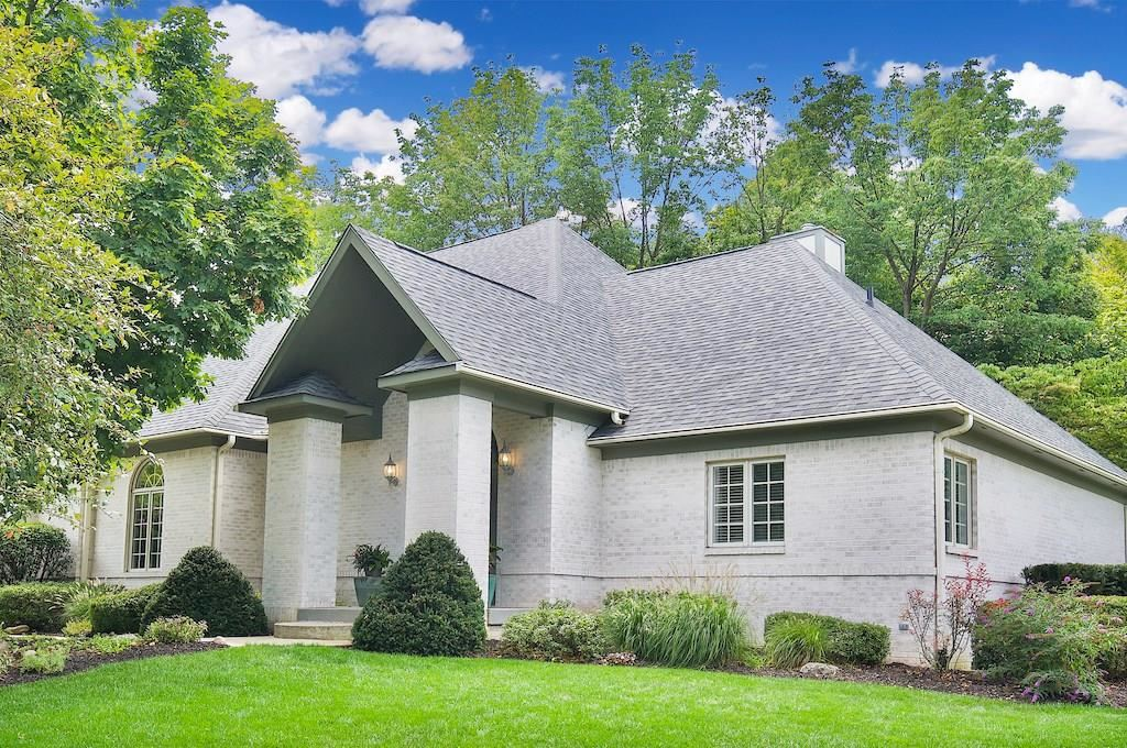 7844 Timber Run Court, Indianapolis, IN 46256 - #: 21735017