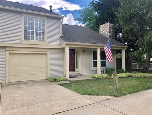 Photo of 2646 Chaseway Court, Indianapolis, IN 46268 (MLS # 21730018)