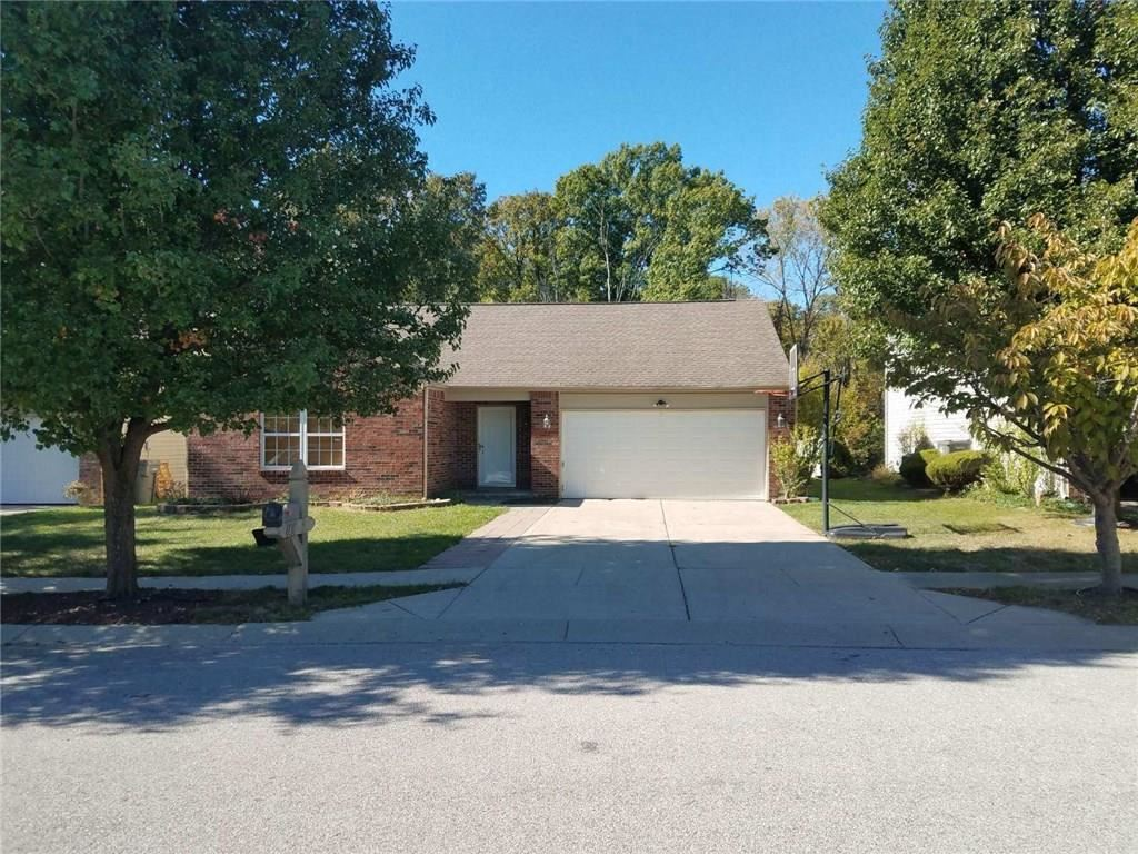 4408 Meadowsweet Court, Indianapolis, IN 46203 - #: 21676018