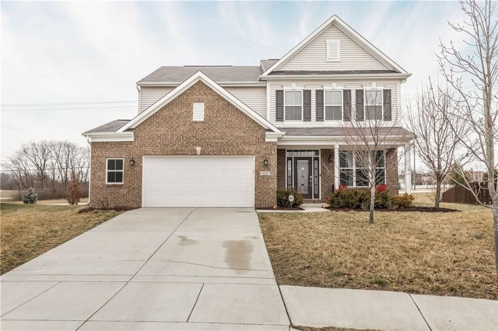 Photo of 14096 Northcoat Place, Fishers, IN 46038 (MLS # 21694018)