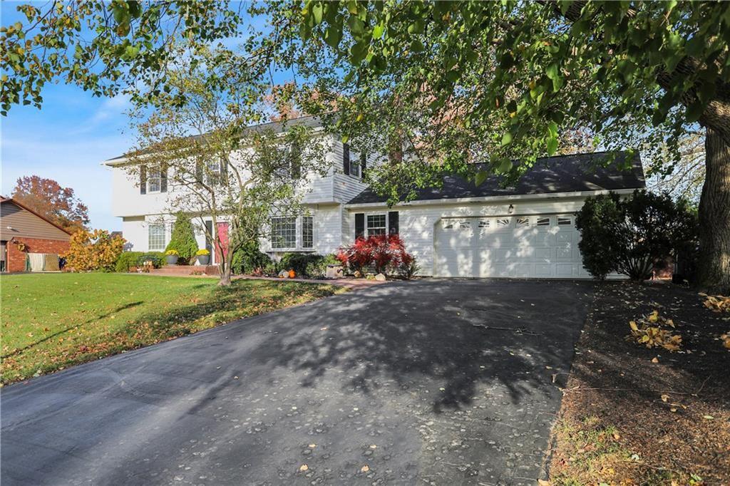 Photo of 12021 Brookshire Parkway, Carmel, IN 46033 (MLS # 21743018)