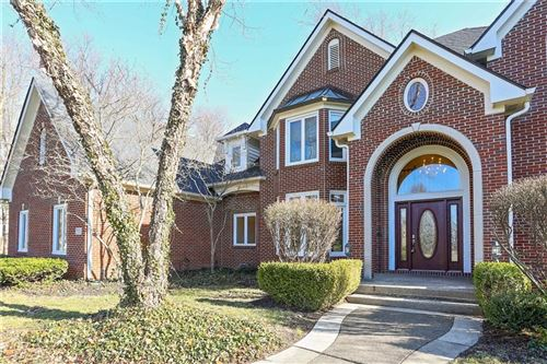 Photo of 9053 Diamond Pointe Drive, Indianapolis, IN 46236 (MLS # 21682019)