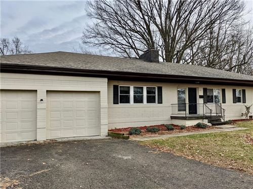 Photo of 511 North WOODSIDE Avenue, Indianapolis, IN 46219 (MLS # 21755019)