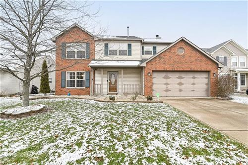 Photo of 6049 Sandcherry Drive, Indianapolis, IN 46236 (MLS # 21761019)