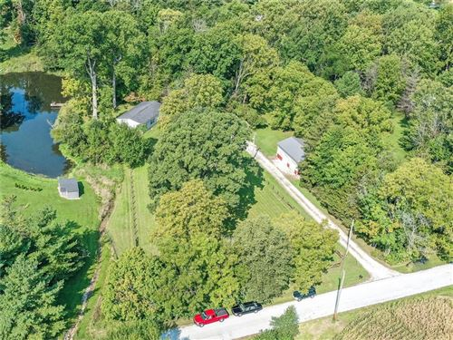Photo of 24461 Brehm Road, Noblesville, IN 46060 (MLS # 21813019)