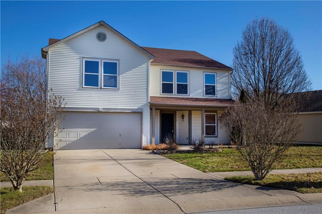 5635 Apple Branch Way, Indianapolis, IN 46237 - #: 21685019