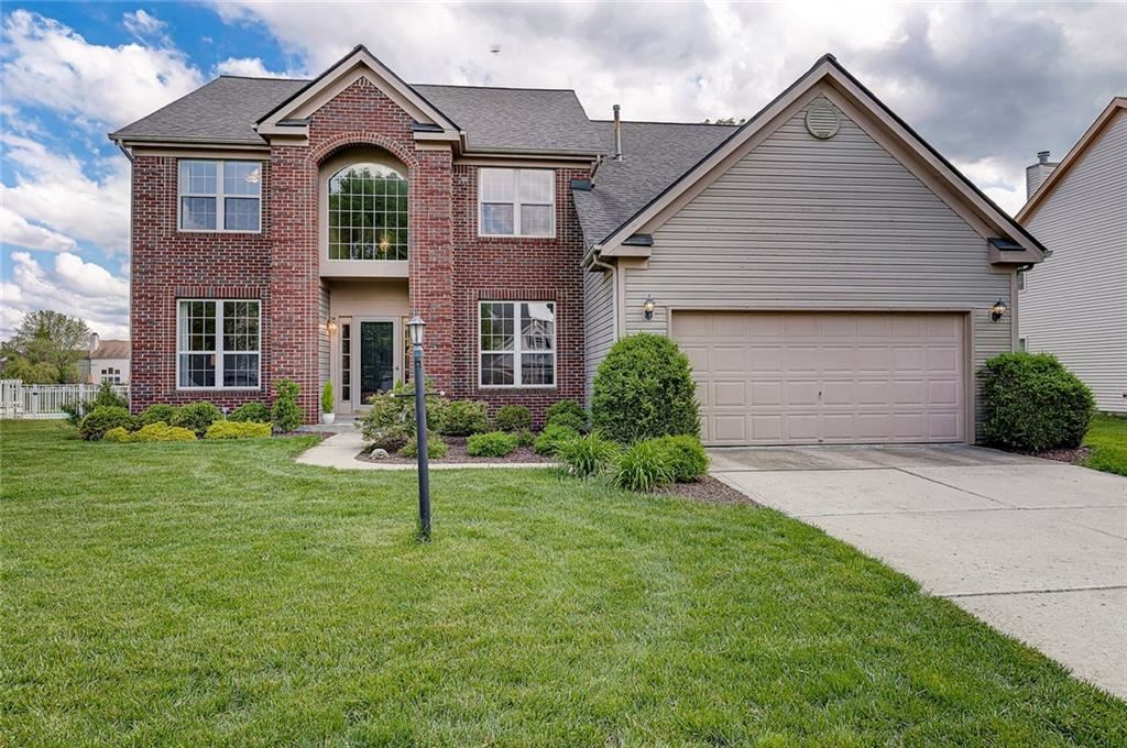12645 Tealwood Drive, Indianapolis, IN 46236 - #: 21712019