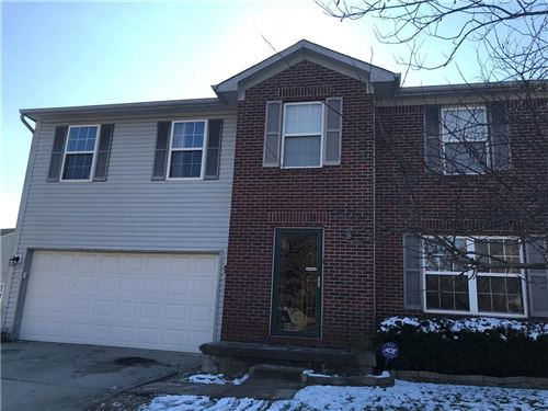 Photo of 8855 Lighthorse Drive, Indianapolis, IN 46231 (MLS # 21682020)